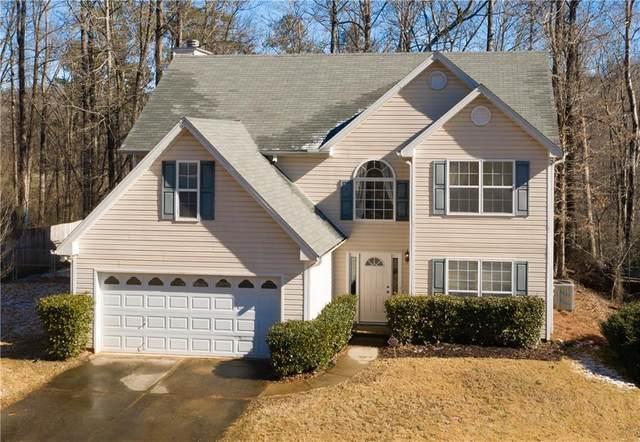 3268 High View Court, Gainesville, GA 30506 (MLS #6837638) :: North Atlanta Home Team