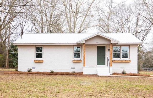 1042 Whitehall Street, Madison, GA 30650 (MLS #6837649) :: North Atlanta Home Team