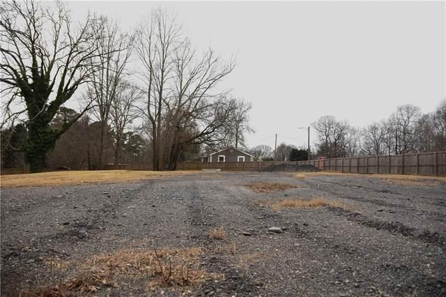 1736 Austell Road SE, Marietta, GA 30008 (MLS #6837670) :: Path & Post Real Estate