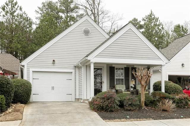 1488 Cottage Way #32, Marietta, GA 30066 (MLS #6837675) :: North Atlanta Home Team