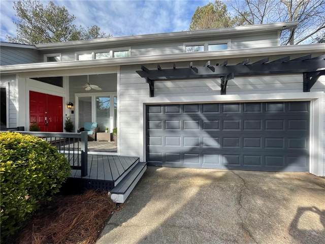 3327 Clubland Drive, Marietta, GA 30068 (MLS #6837851) :: Scott Fine Homes at Keller Williams First Atlanta