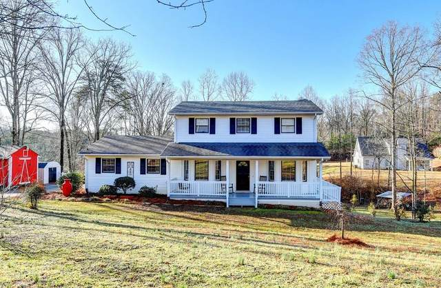 6241 Brookfield Drive, Murrayville, GA 30564 (MLS #6837971) :: Path & Post Real Estate