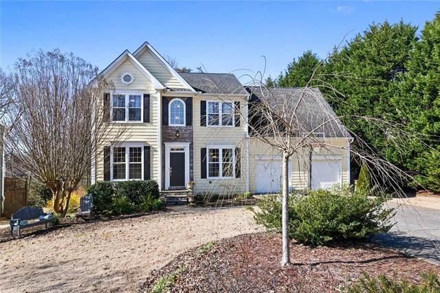 1620 Fairburn Drive, Cumming, GA 30040 (MLS #6838061) :: North Atlanta Home Team