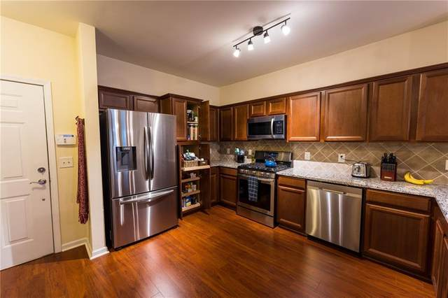 4805 W Village Way #1206, Smyrna, GA 30080 (MLS #6838082) :: Thomas Ramon Realty