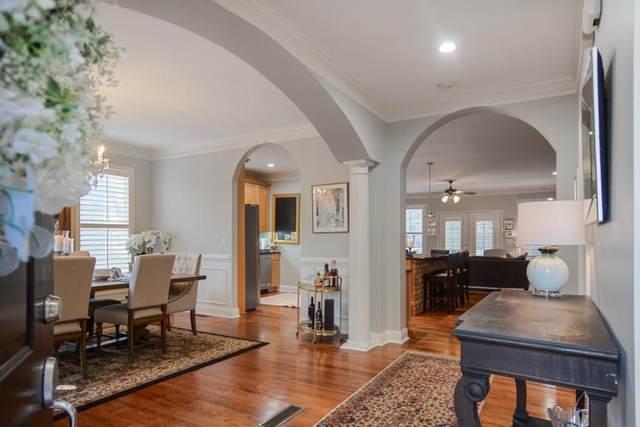1458 Sylvan Circle NE, Brookhaven, GA 30319 (MLS #6838377) :: Scott Fine Homes at Keller Williams First Atlanta