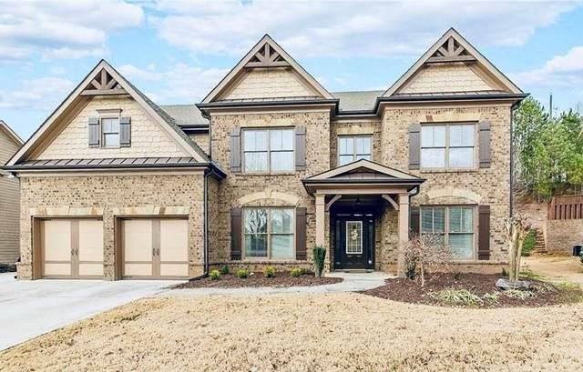 6398 Sunshine Cove Lane, Buford, GA 30518 (MLS #6838552) :: North Atlanta Home Team