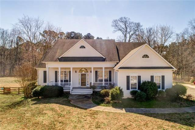 247 Lingefelt Lane, Canton, GA 30115 (MLS #6838677) :: Path & Post Real Estate