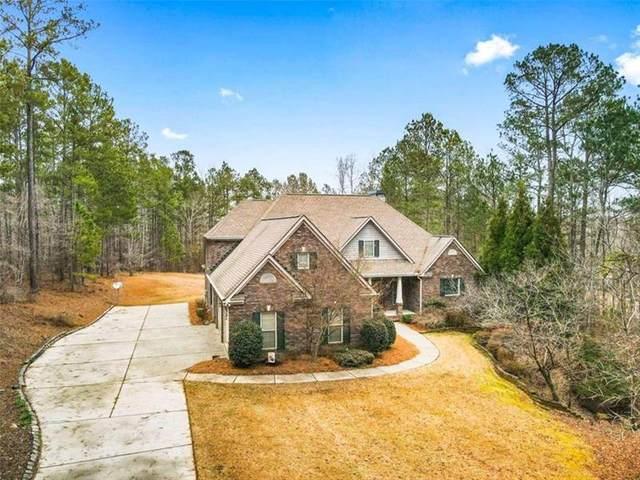 8777 Amity Drive, Winston, GA 30187 (MLS #6838889) :: North Atlanta Home Team