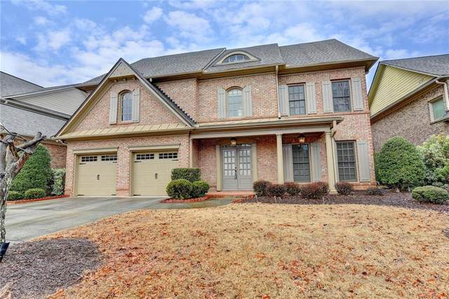 1657 Westvale Place, Duluth, GA 30097 (MLS #6839095) :: The Realty Queen & Team