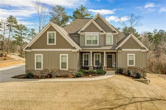 943 Whistler Lane, Canton, GA 30114 (MLS #6839206) :: Scott Fine Homes at Keller Williams First Atlanta