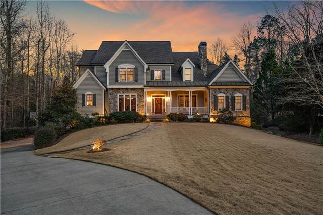 150 Charleston Circle, Roswell, GA 30076 (MLS #6839236) :: The Realty Queen & Team