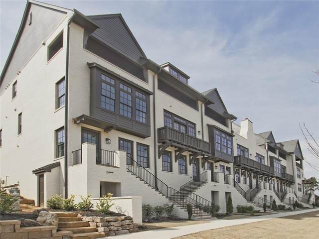6682 Sterling Drive #665, Sandy Springs, GA 30328 (MLS #6839367) :: Kennesaw Life Real Estate