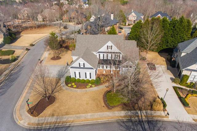 3337 Forest Vista Drive, Dacula, GA 30019 (MLS #6839481) :: North Atlanta Home Team