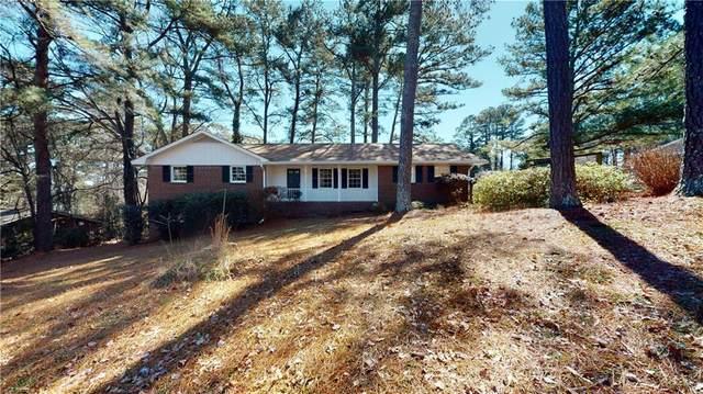2588 Kings Way, Lawrenceville, GA 30044 (MLS #6839565) :: North Atlanta Home Team