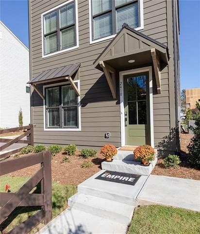 2414 Folly Lane SE, Atlanta, GA 30339 (MLS #6839822) :: Path & Post Real Estate