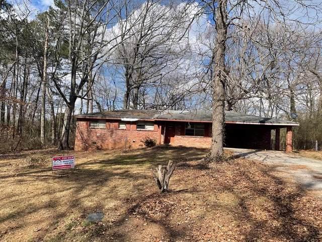 6396 Pine Frost Drive, Douglasville, GA 30135 (MLS #6839852) :: North Atlanta Home Team