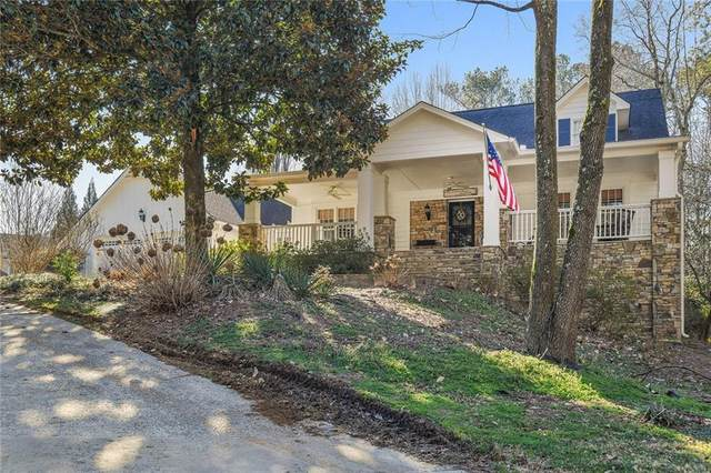 2401 Weatherford Court, Marietta, GA 30068 (MLS #6839869) :: Path & Post Real Estate