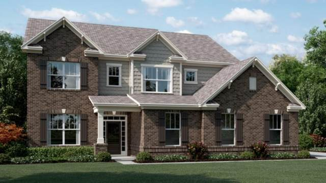 4025 Briarstone Ridge Trace, Alpharetta, GA 30022 (MLS #6839980) :: North Atlanta Home Team