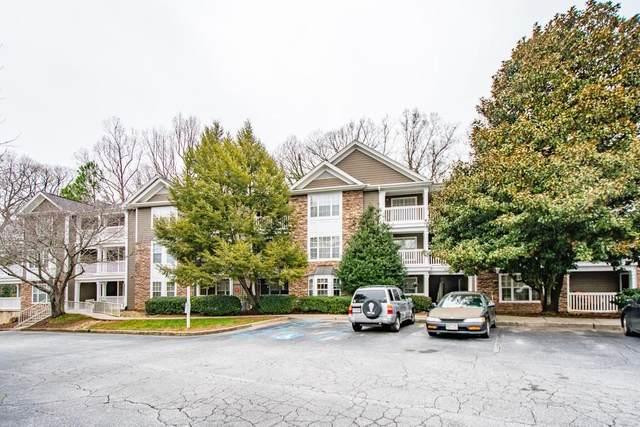 124 Bentley Place, Tucker, GA 30084 (MLS #6840009) :: North Atlanta Home Team