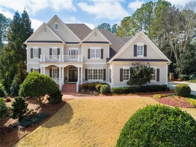 4766 Rivercliff Landing, Marietta, GA 30067 (MLS #6840049) :: Path & Post Real Estate