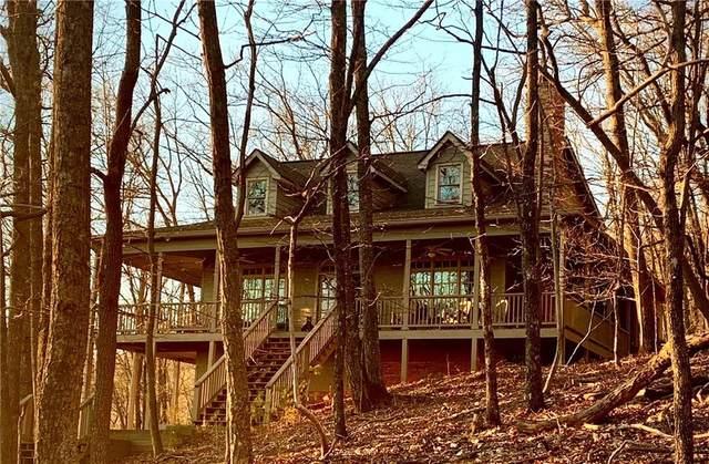 479 Cutthroat Ridge, Jasper, GA 30143 (MLS #6840117) :: Good Living Real Estate