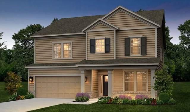 4592 Claiborne Court, Duluth, GA 30096 (MLS #6840177) :: North Atlanta Home Team