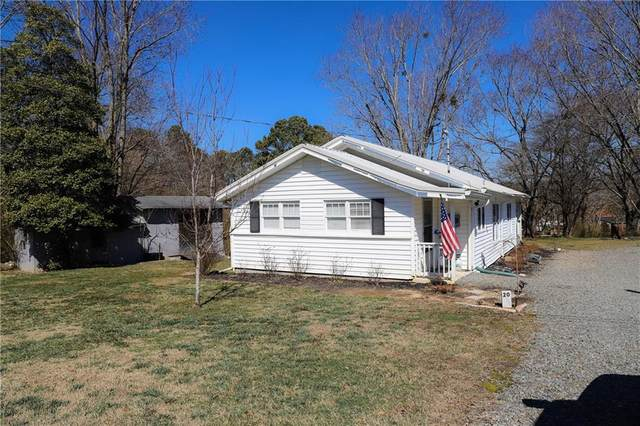 20 Jackson Street, Jasper, GA 30143 (MLS #6840199) :: North Atlanta Home Team