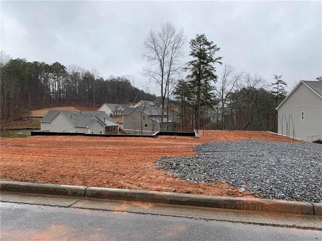 147 Longleaf Drive, Canton, GA 30114 (MLS #6840235) :: North Atlanta Home Team