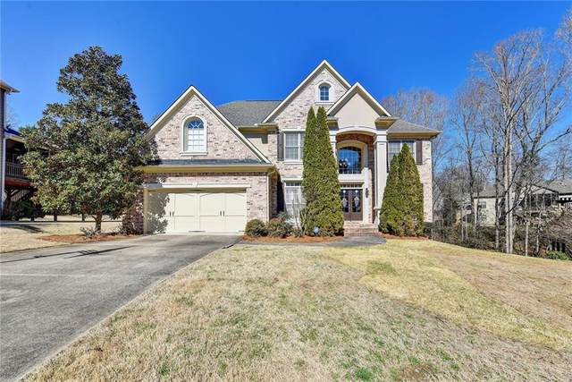 107 Essex Valley Court, Canton, GA 30115 (MLS #6840686) :: Path & Post Real Estate