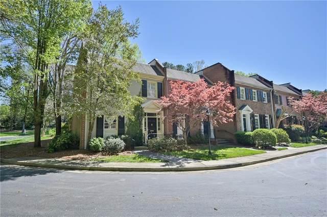 3488 Paces Place, Atlanta, GA 30327 (MLS #6840831) :: Good Living Real Estate