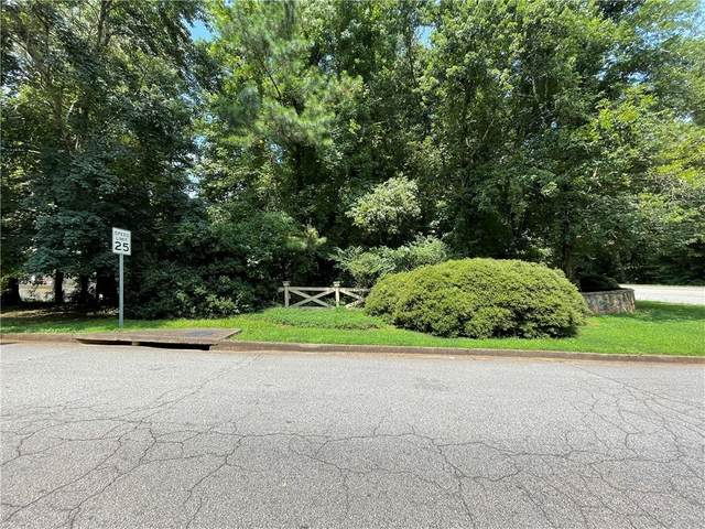 16 Nicole Drive, Douglasville, GA 30134 (MLS #6840882) :: Charlie Ballard Real Estate