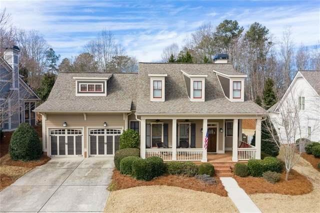 2111 Bungalow Park Drive, Marietta, GA 30066 (MLS #6840945) :: North Atlanta Home Team