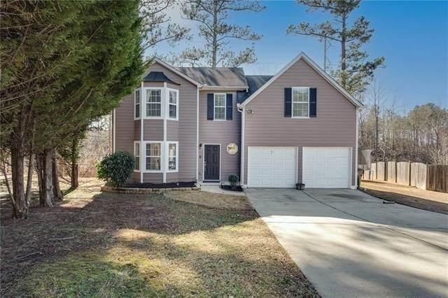 2280 Dresden Green NW, Kennesaw, GA 30144 (MLS #6840956) :: North Atlanta Home Team