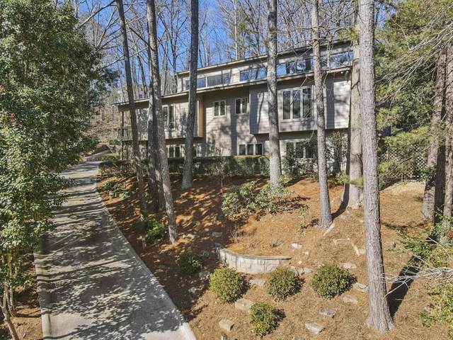 300 Idlewood Court, Sandy Springs, GA 30327 (MLS #6841303) :: KELLY+CO