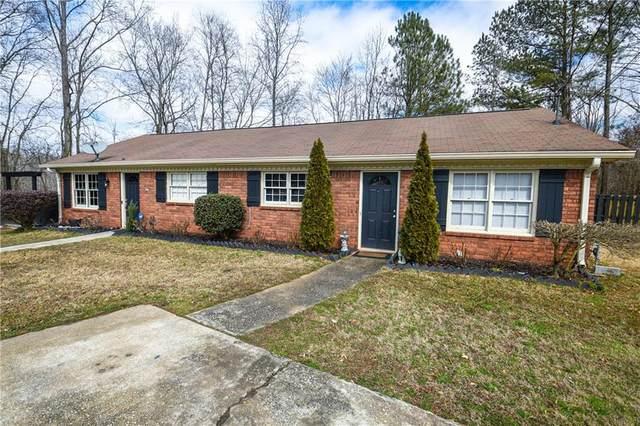 729 Stillwater Lane, Lawrenceville, GA 30044 (MLS #6841354) :: North Atlanta Home Team