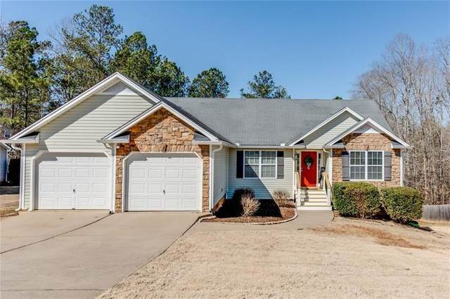 189 Kyles Circle, Hiram, GA 30141 (MLS #6841450) :: City Lights Team | Compass
