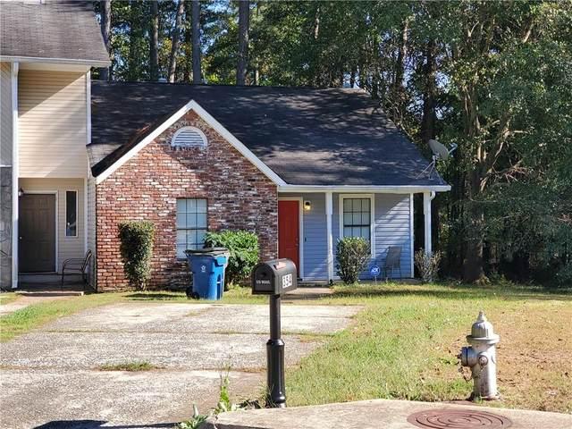 8354 Mountain Pass, Riverdale, GA 30274 (MLS #6841518) :: 515 Life Real Estate Company