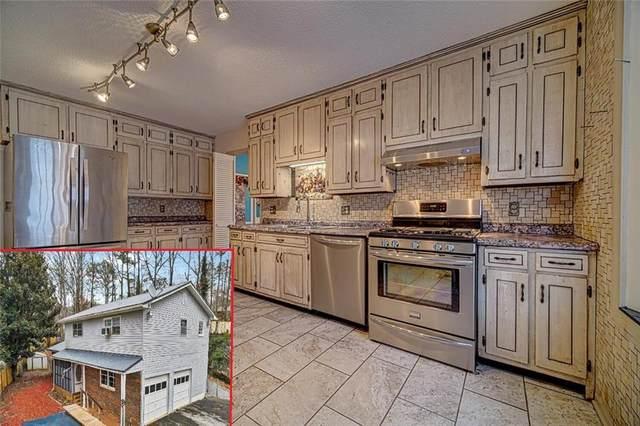 15 Poplar Street, Ellijay, GA 30540 (MLS #6841731) :: 515 Life Real Estate Company