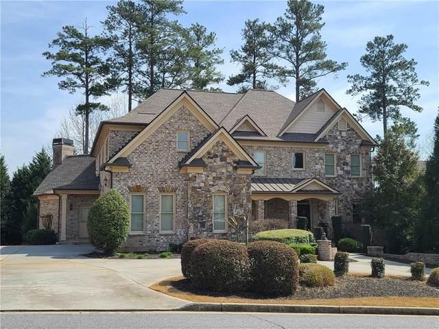 8805 Merion Drive, Duluth, GA 30097 (MLS #6842020) :: Good Living Real Estate