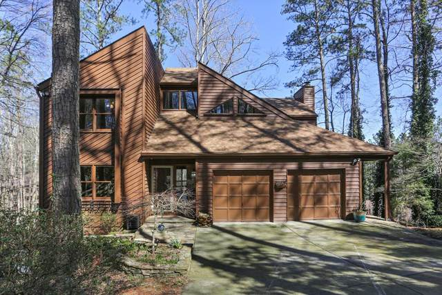 4221 Shire Court NE, Roswell, GA 30075 (MLS #6842140) :: The Realty Queen & Team