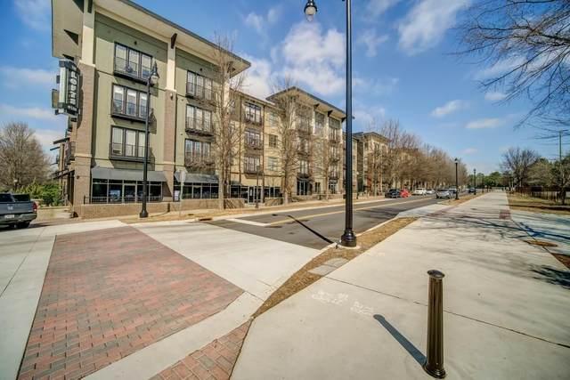 5300 Peachtree Road #1503, Chamblee, GA 30341 (MLS #6842226) :: North Atlanta Home Team