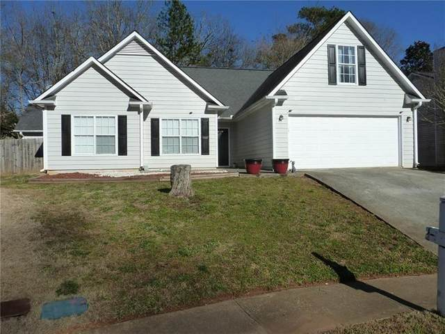 692 Bostonian Way, Lawrenceville, GA 30046 (MLS #6842256) :: North Atlanta Home Team