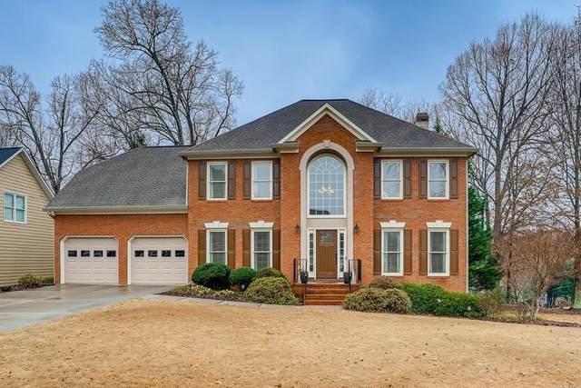 3770 Peachbluff Court, Duluth, GA 30097 (MLS #6842270) :: North Atlanta Home Team