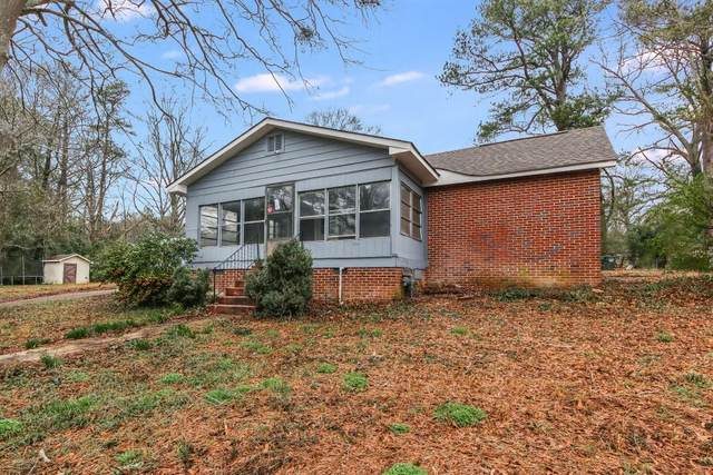 465 Oak Drive, Atlanta, GA 30354 (MLS #6842281) :: North Atlanta Home Team