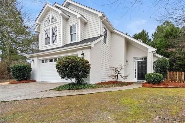 958 Old Farm Walk, Marietta, GA 30066 (MLS #6842299) :: Path & Post Real Estate