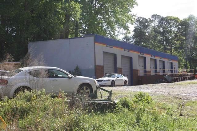 3720 Mcever Road, Oakwood, GA 30566 (MLS #6842304) :: North Atlanta Home Team