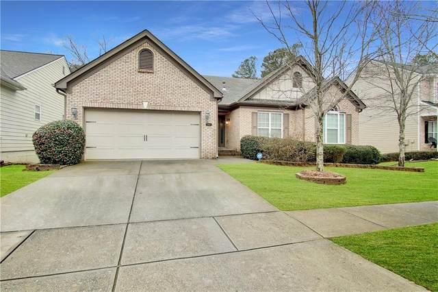 1823 Jameson Circle, Lawrenceville, GA 30043 (MLS #6842382) :: North Atlanta Home Team