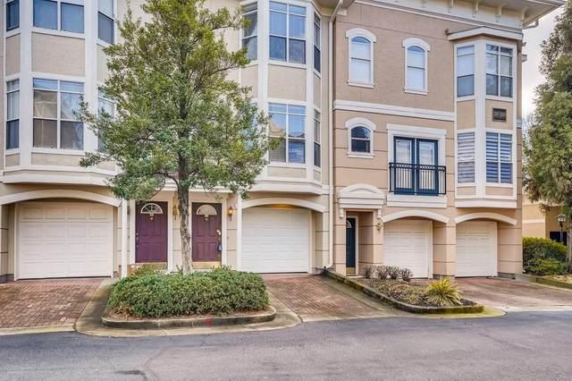 375 Highland Avenue NE #1002, Atlanta, GA 30312 (MLS #6842497) :: Thomas Ramon Realty