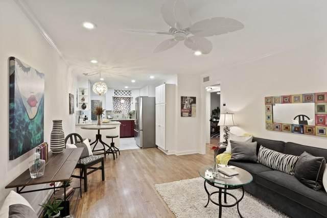 375 6th Street #1, Atlanta, GA 30308 (MLS #6842513) :: Path & Post Real Estate