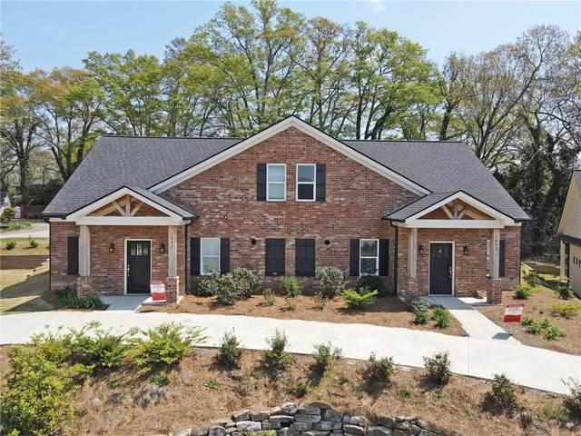 1050 Enota Avenue, Gainesville, GA 30501 (MLS #6842583) :: HergGroup Atlanta